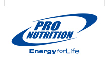 Pro Nutrition Energy for Life